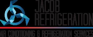 Jacob Refrigeration Logo